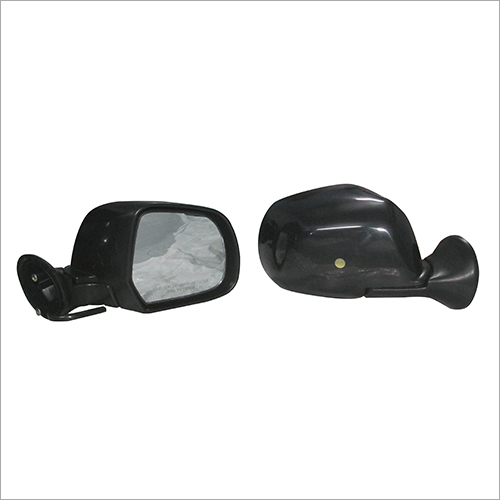 Duster Electric Side Mirror
