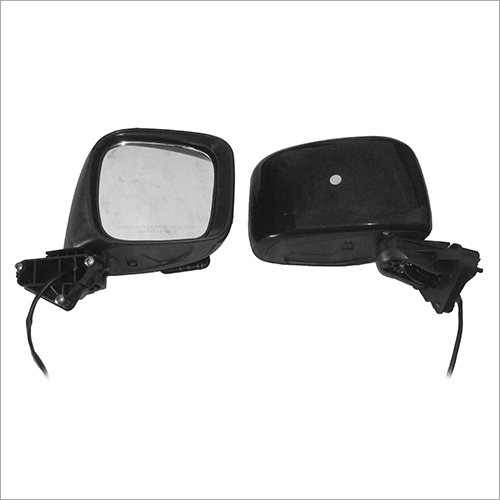 Wagnor K Series Electric Side Mirror