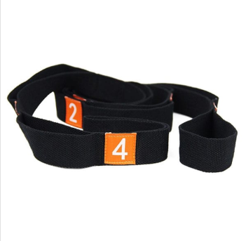Factory Price For Yoga Strap