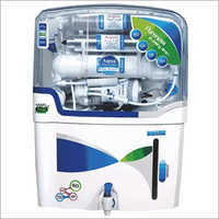 RO 18LPH Water purifier
