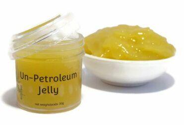 Petroleum  wax