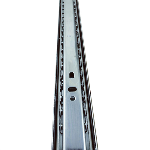 Mild Steel Telescopic Channel