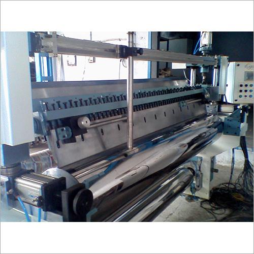 Fabric Coating Machine