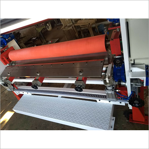 Gravure Coating Machine
