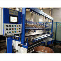 Knife Coating Machine