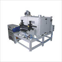 Pilot Coating Machine