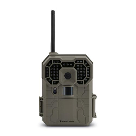 Wildlife Digital Trap Camera
