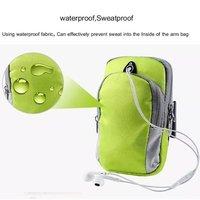 Fashionable sports arm bag
