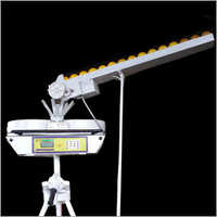Automatic Feeder Bowling Machine