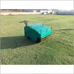 Wonder Hydraulic Drive Cricket Pitch Roller
