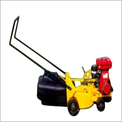 Engine Driven Grass Cutter