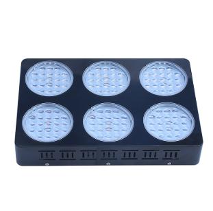 X-Grow 126PCS/3W LED Grow Light