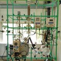 Reaction Distillation Unit