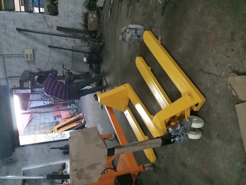 Heavy Duty Hydraulic Pallet Truck