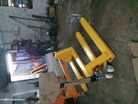 Erode Heavy Duty Hydraulic Pallet Truck