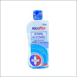 150ml Ethyl Alcohol