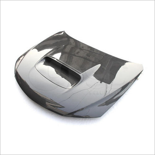 Fiber Glass Car Hood Bonnet