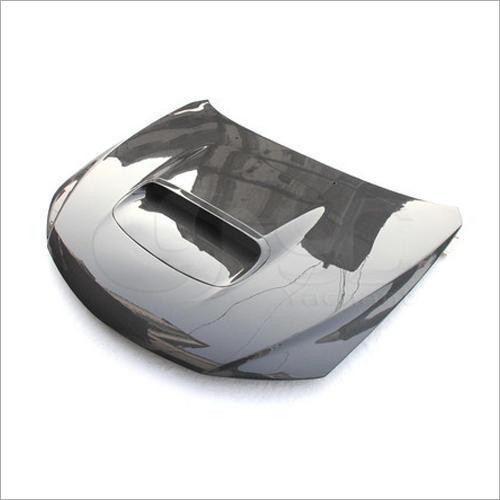 Fiber Glass Car Hood Bonnet