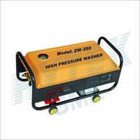 High Pressure Washer Manufacturer, Supplier, Exporter