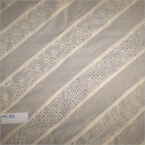 Bias Patchwork Fabric