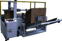 Automatic Carton Opening Machine