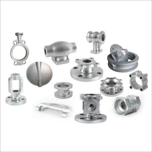 Industrial Valves Castings