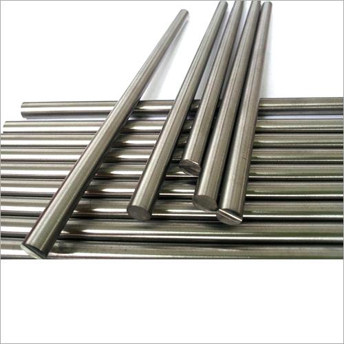 Tungsten Solid Carbide Rod