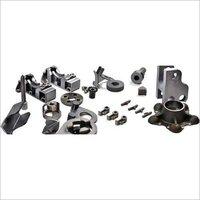 Mining Equipment Investment Casting