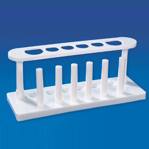 6 Hole Test Tube Stand