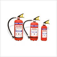 ABC Dry Powder Extinguishers