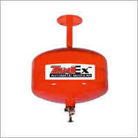 ABC & Clean Agent  Modular Extinguisher