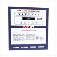 Conventional Fire Alarm System