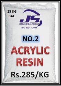 ACRYLIC RESIN