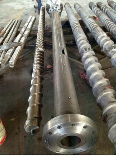 Screw barrel  vented100mm
