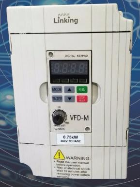linking VFD-M