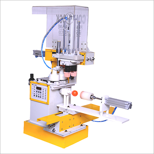 Automatic Logo Printing Machine