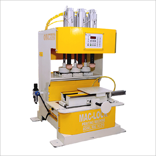 Sole Printing Machine