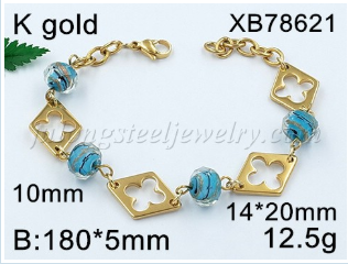wholesale stainless steel bracelet