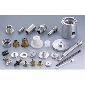 Textile Machinery Investment Casting
