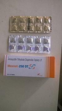 MOXNET - 250 DT