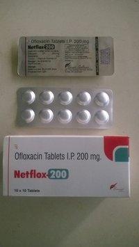 NETFLOX 200 TAB.