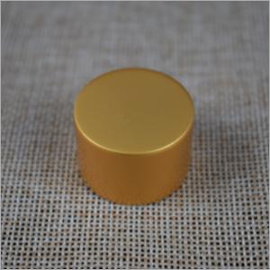 Plastic Round Caps
