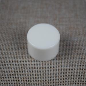 White Polypropylene Screw Cap