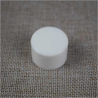White Polypropylene Screw Cap