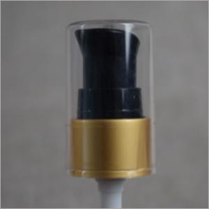 Cream Lotion Pump