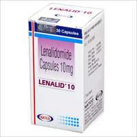 Lenalid Lenalidomide 10 mg Capsules