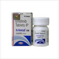 Erlotinib Erlonat 150 mg Tablets