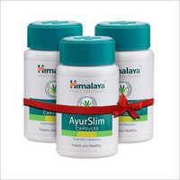 Ayurslim Slimming Herbal Capsules
