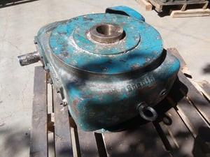 SMWR Gearbox