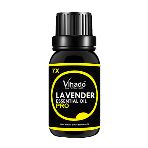 Vihado Lavender Essential Oil - 10ml, 15ml, 30ml